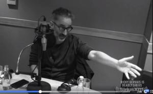 Bloke Discusses Holocaust Jokes