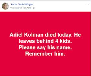 Lessons not learned - Sarah Tuttle-Singer Post