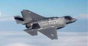 Israel Air Force F-35