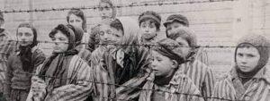 Emotions - Holocaust